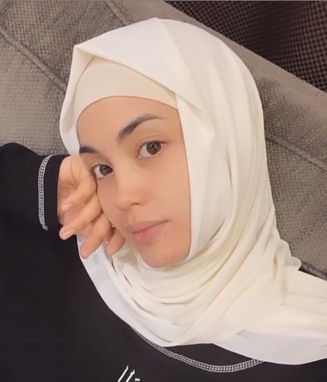 Бывший муж Акботы Сейтмагамбет высказался о снятии хиджаба - 365info.kz