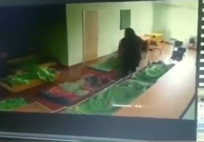 жестокое обращение щучинск мини центр