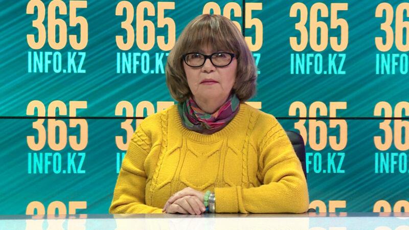 Ольга Гумирова