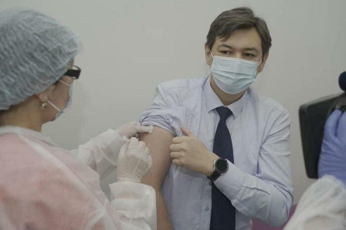 киясов вакцинация