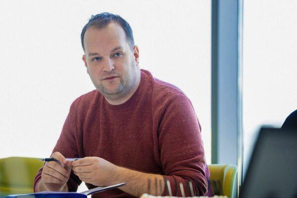 Андрей Чеботарев