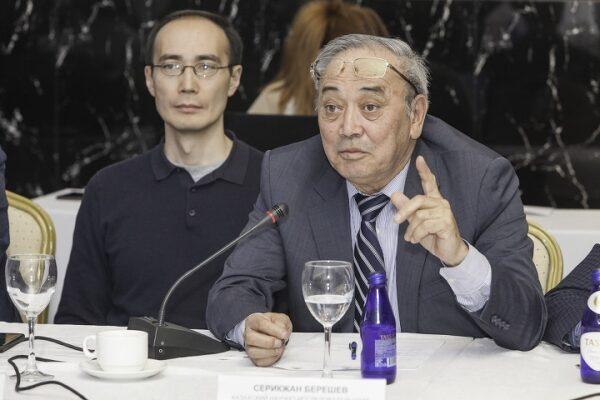 Серикжан Берешев