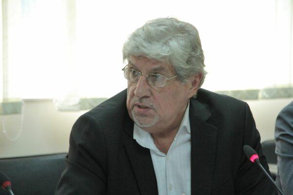 Александр Николаевич Калинин