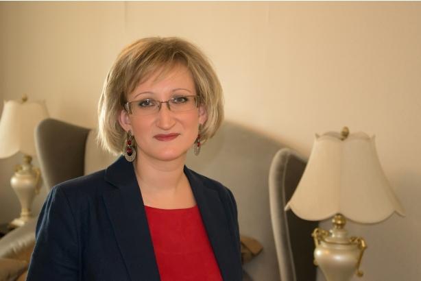 Нина Лукьяненко