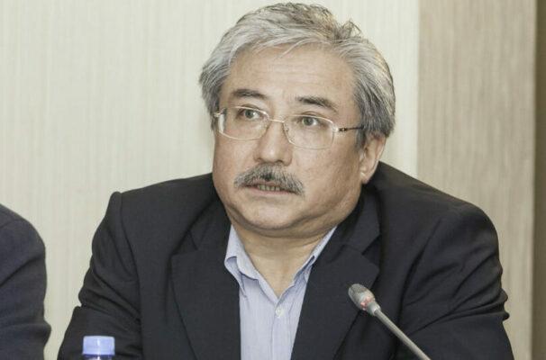 Марат Кошумбаев