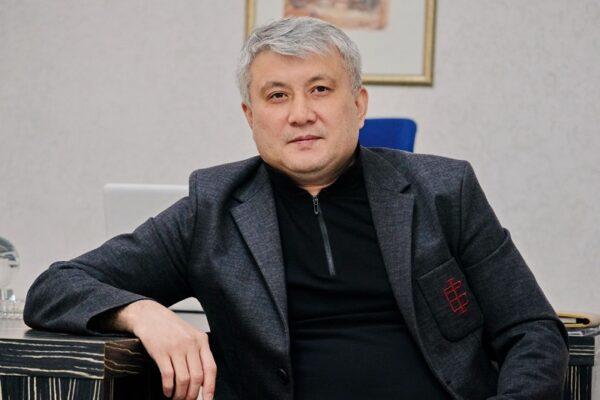 Ермек Мусрепов