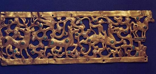 С сайта Центрального Государственного музея РК