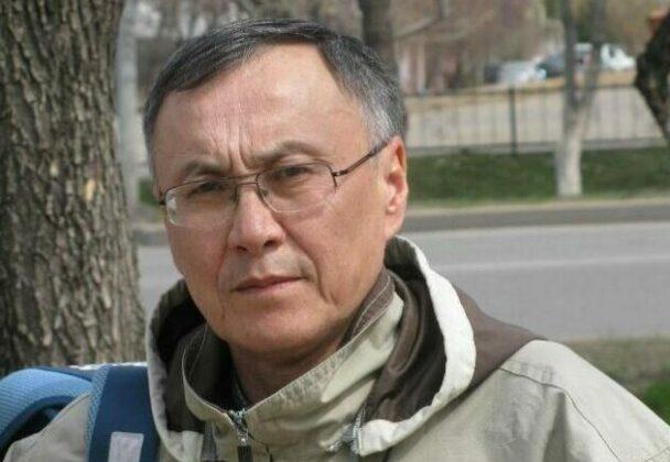 Казбек Бейсебаев