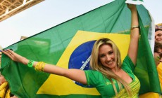 Потери неизбежны дальше без бразилии